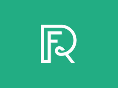 Re Fame Logo Monogram