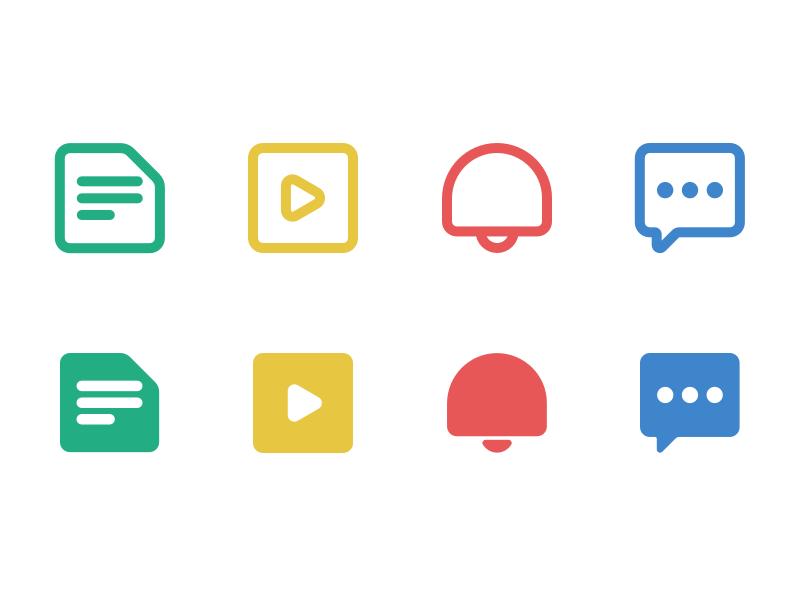 App Icons app icon ios iphone logo chat best design designer ux ui
