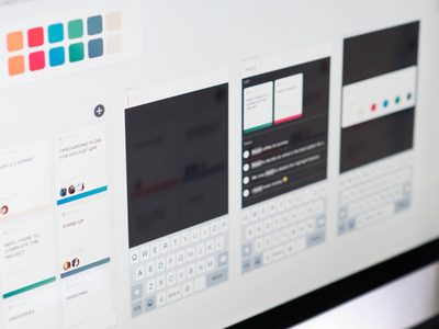 Cheddar app Search best designer design apple product iphone ios app