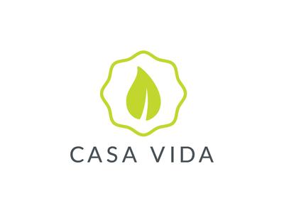 Casa Vida Logo Idea