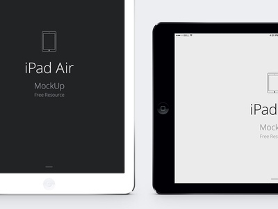 freebie: free ipad mockup templatesfree site templates - dribbble, Powerpoint templates
