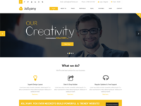 Premium : Best Selling Html5 Templates In Themeforest