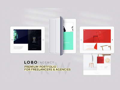 Premium: 10 Best Creative WordPress Themes 2014 freebie wordpress themes creative portfolio freelancers website digital agency