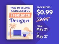 Freelance Book Promo