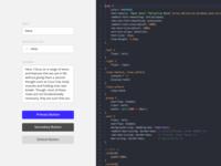 Basic UI Kit Code