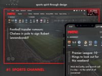MatchTV – #1 sports channel in CIS