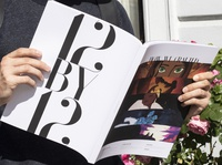 Artbook design | How We Crafted