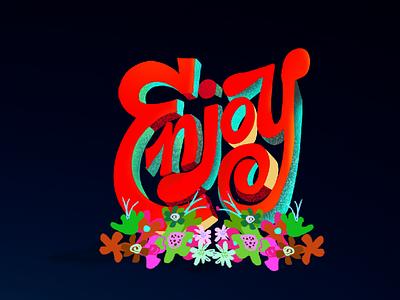 Handlettering logo sketches handlettering digital art design colorful illustration design hand drawn procreate illustration