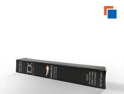 Masscara Packaging printed mascara boxes printed mascara boxes