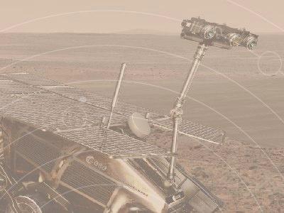 Exomars  exomars robot esa fct space office catalog cover