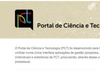 PCT logo & website