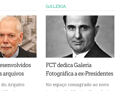 FCT Newsletter (2) homepage newsletter grid typography photography