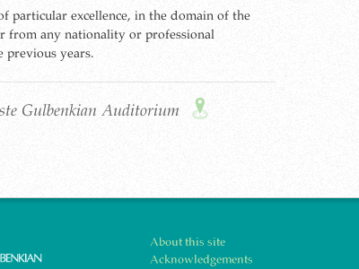 PIFG homepage detail