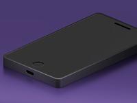 iPhone Concept