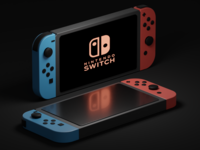 Nintendo™ Switch