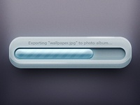 Exporting Wallpaper (Dropbox iOS)