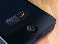 3G - LTE Switch iPhone