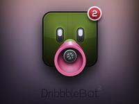 DribbbleBot icon
