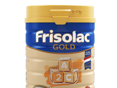 FRISO GOLD Stage3 400G