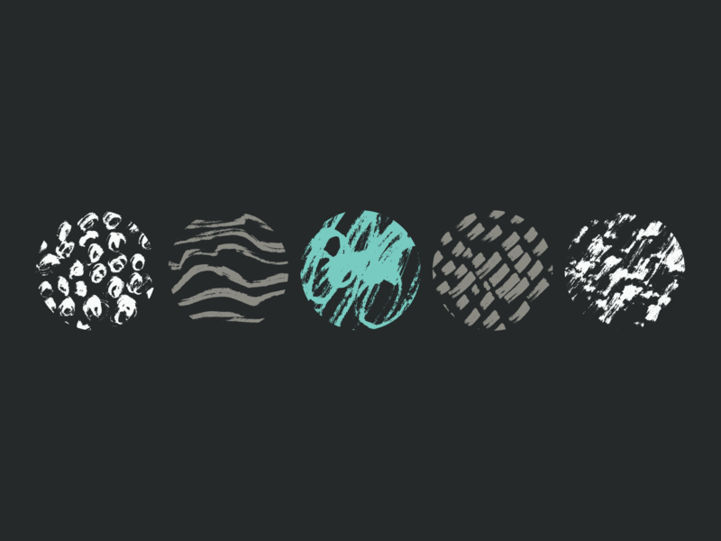 Texture Buddies