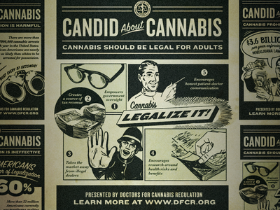 Candid About Cannabis Series