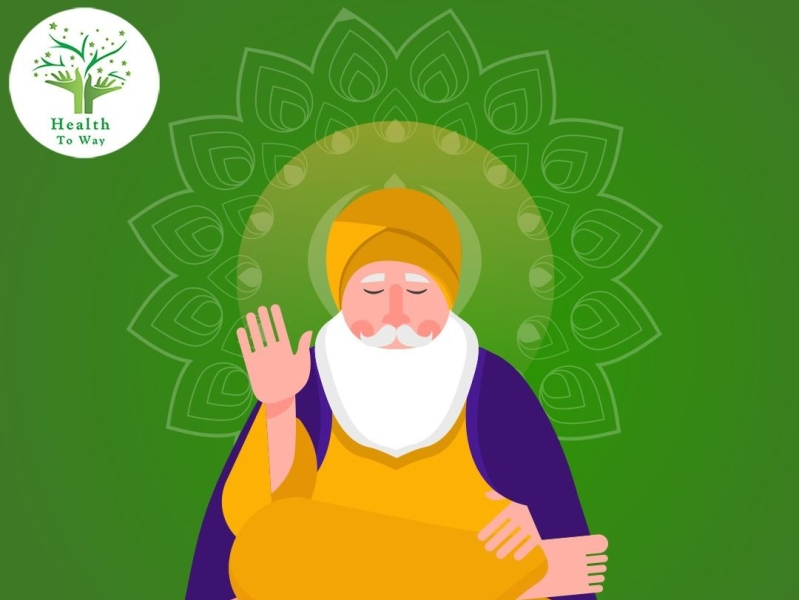 Happy Gurunanak Jayanti 2020