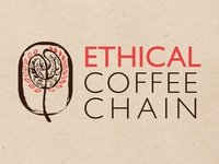 Logo for Ethical Coffee Chain