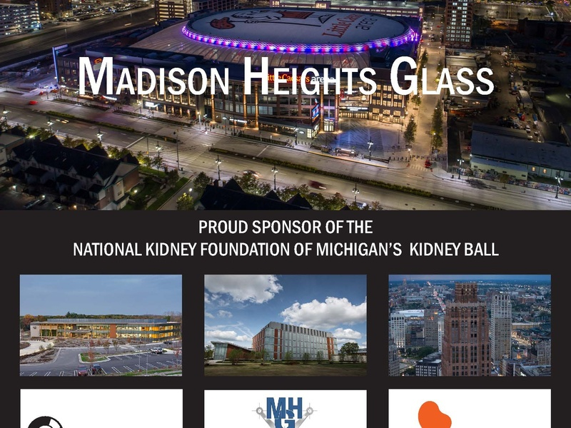 Madison Heights Glass Kb Ad 2017 design adveristing