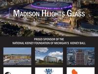 Madison Heights Glass Kb Ad 2017 design adveristing