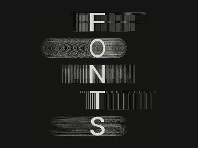 fonts illustration uidesign ui ux letter lettering writer fonts