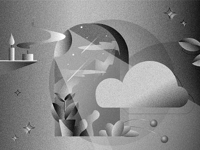 black and white illustration vector ui web design uidesign illustration black and white illustration black and white logo