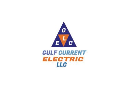 Gulf current electric LLC 1 01 logo
