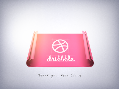 Project Dribbble