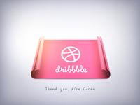 Project Dribbble