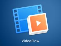 Videoflow Icon