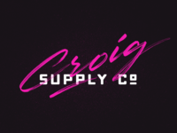 Croig Supply Co