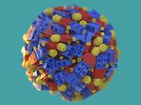 Lego Ball