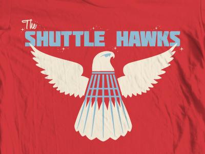 Shuttlehawks