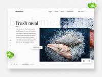 Morefish homepage