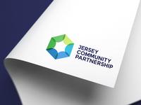 Jersey Community Partnership Logo