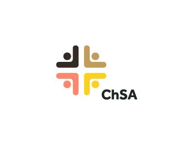 ChSA logo logo keyners simple contest