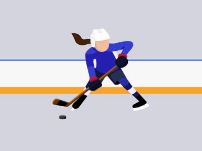 Team USA Women's Hockey hockey player winter sport olympics pyeongchang womens hockey team usa