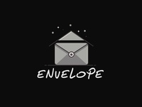 Envelope Logo Design