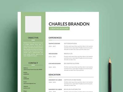 Professional Resume Design top rated adobe photoshop adobe illustrator illustration graphic design resume design