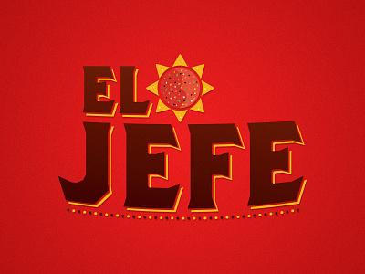 El Jefe dip tortilla nachos jefe mexican mexico salsa chips