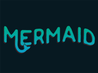 Mermaid Word Project