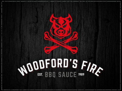 Woodfords Fire