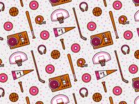 Bag A Donuts Sports