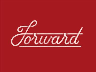 Forward // Closer Look