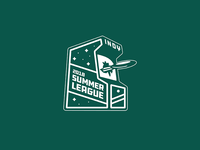 2018 Summer League Logo Final